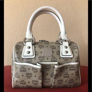 MCM Mini Handbag